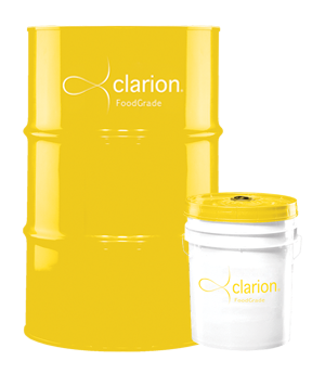 Clarion<sup>®</sup> Food Machinery Gear Oil 150